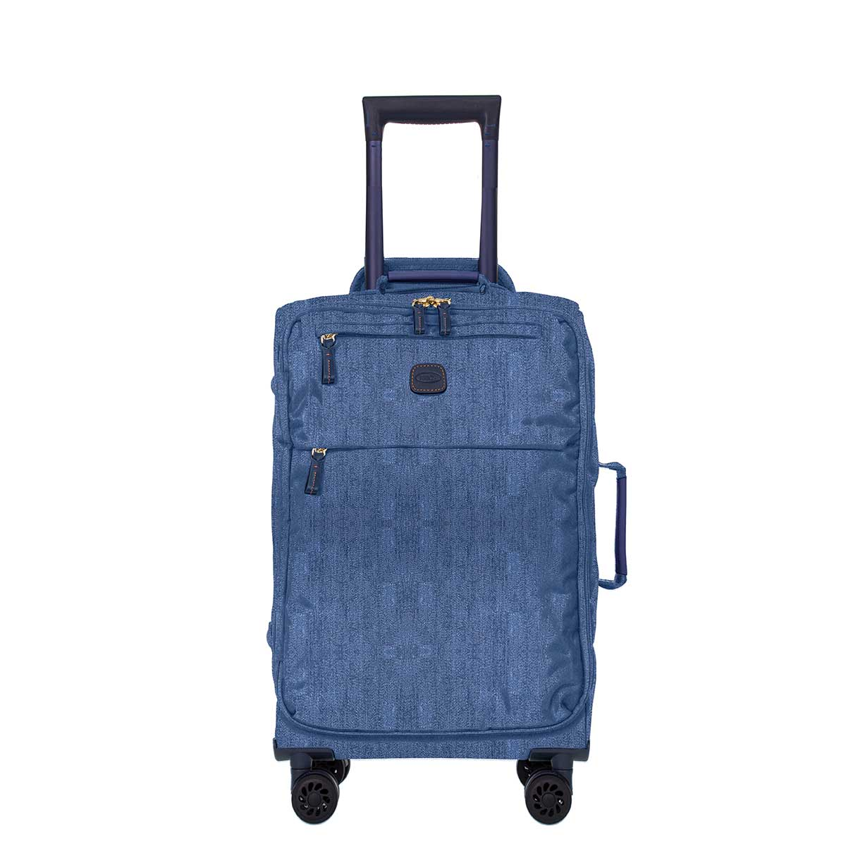 """BRIC'S X-Bag 25"""" Spinner - Jean Blue 