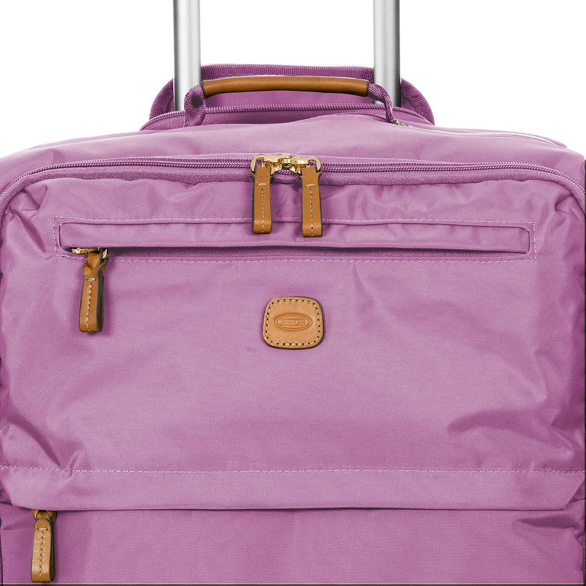 "BRIC'S X-Bag 25"" Spinner - Wisteria 