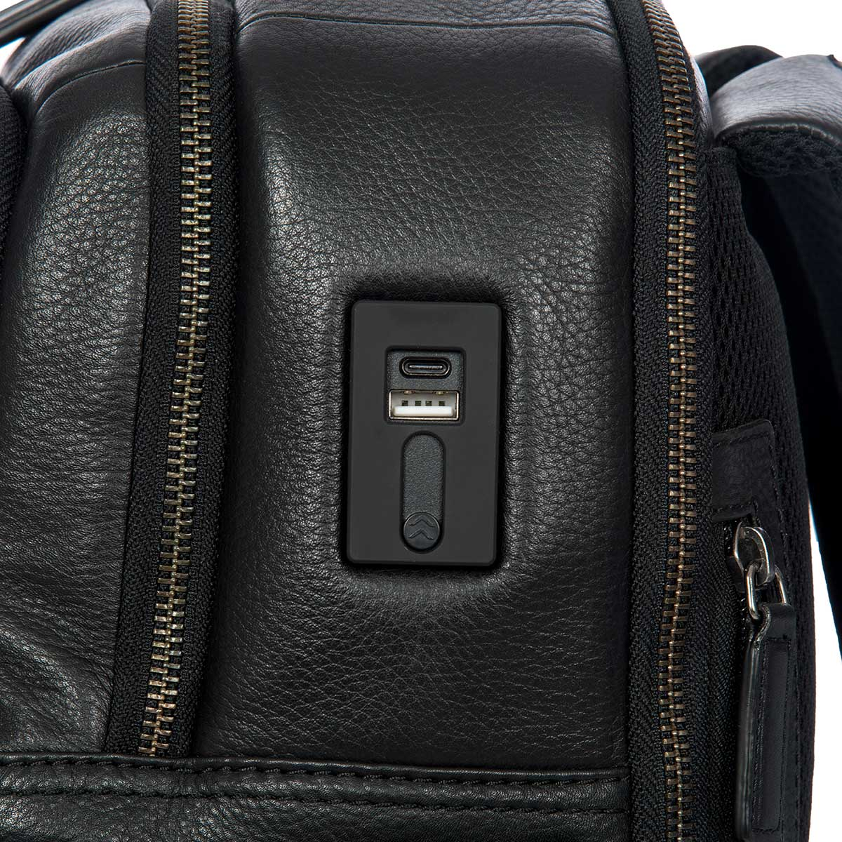 d5041ce7f0 Torino Large Business Backpack – Black