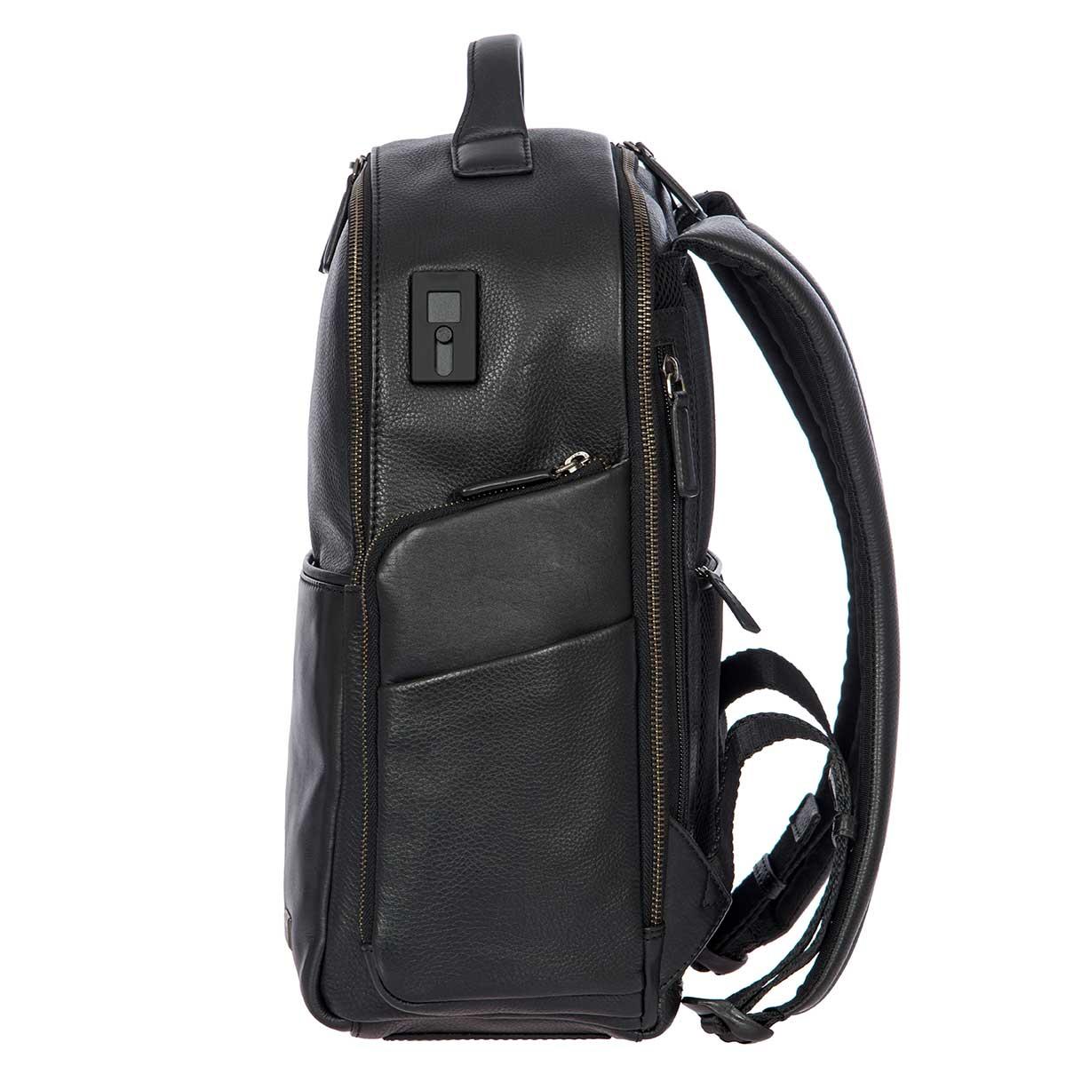 df489b829f Torino Medium Business Backpack – Black