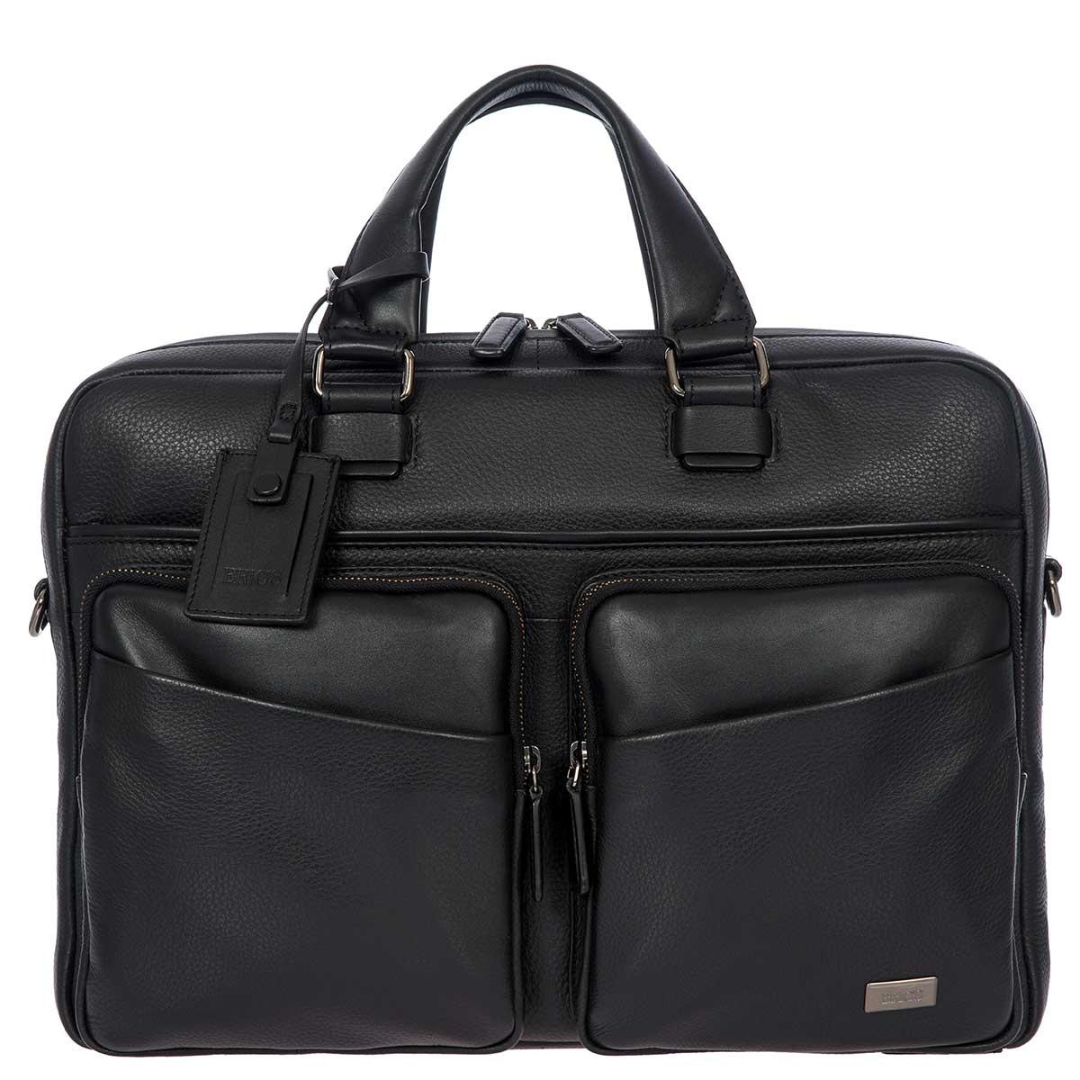 e7932d3739 Torino Business Briefcase – Black