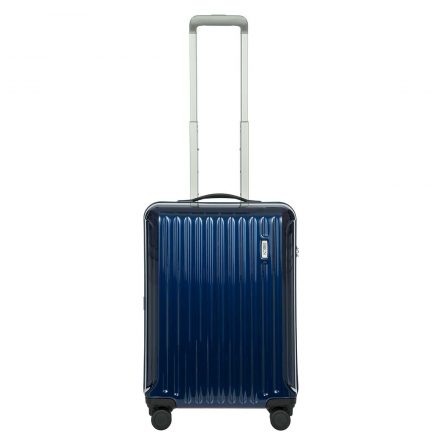 """Capri 21"""" Carry-On Spinner - Blue 