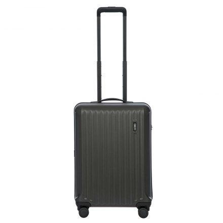 """Capri 21"""" Carry-On Spinner - Gray 