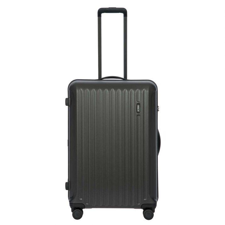 "Capri 27"" Spinner - Matte Black | BRIC'S Luggage"