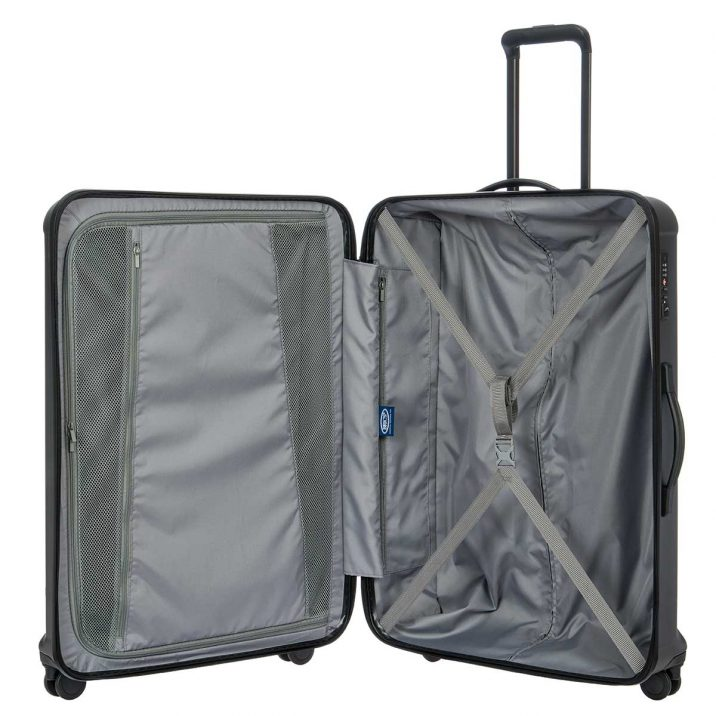 "Capri 30"" Spinner - Matte Black 