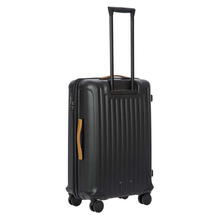 "Capri 27"" Spinner - Black 