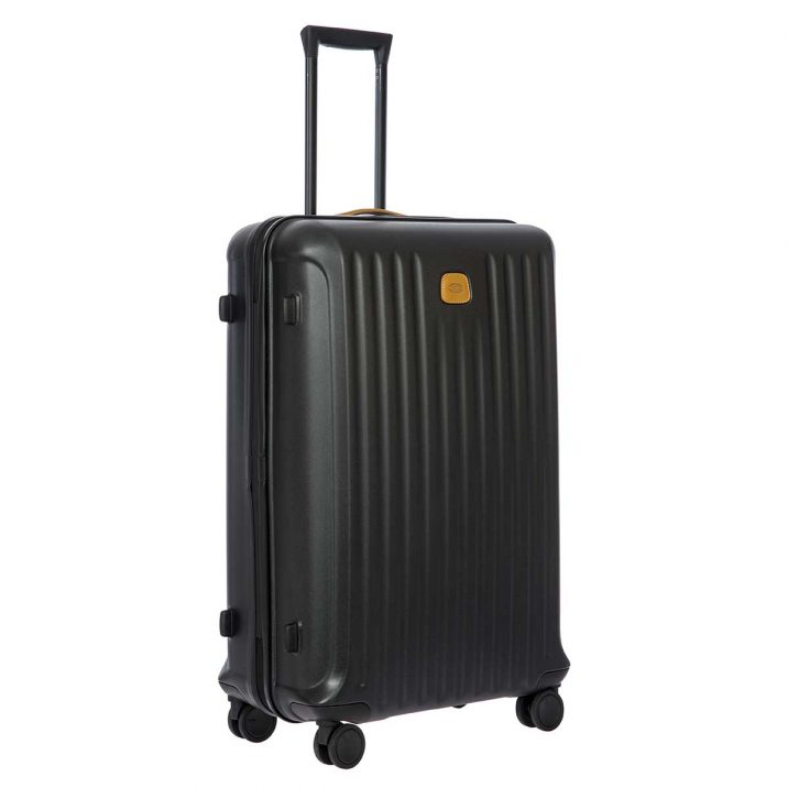"Capri 30"" Spinner - Black 