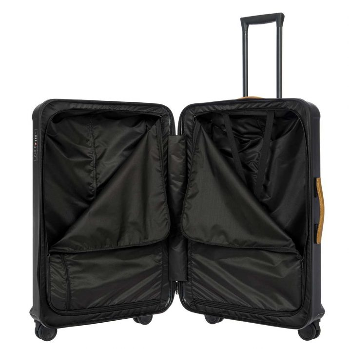 "Capri 30"" Spinner - Black | BRIC'S Luggage"