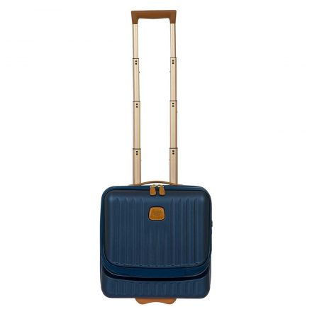 Capri Pilot Case - Blue | BRIC'S Luggage