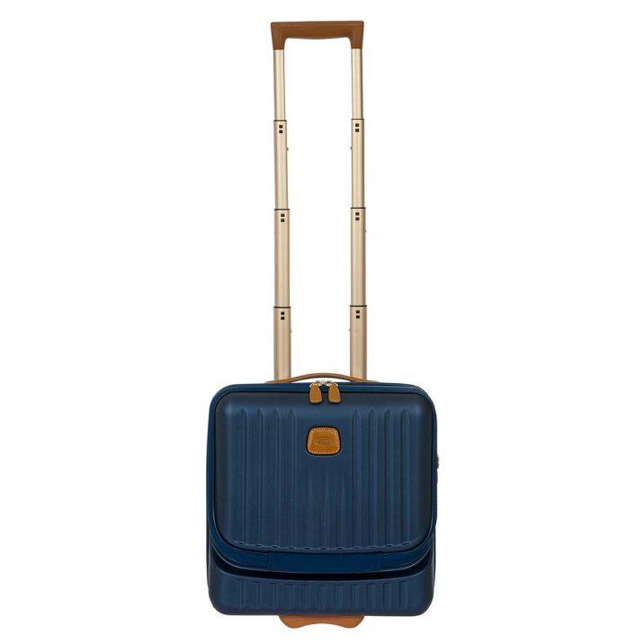 Capri Pilot Case - Blue | BRIC'S Luggage