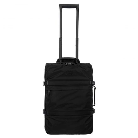 "X-Bag 21"" Montagna Trolley - Black 