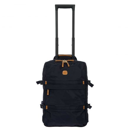 "X-Bag 21"" Montagna Trolley - Navy 