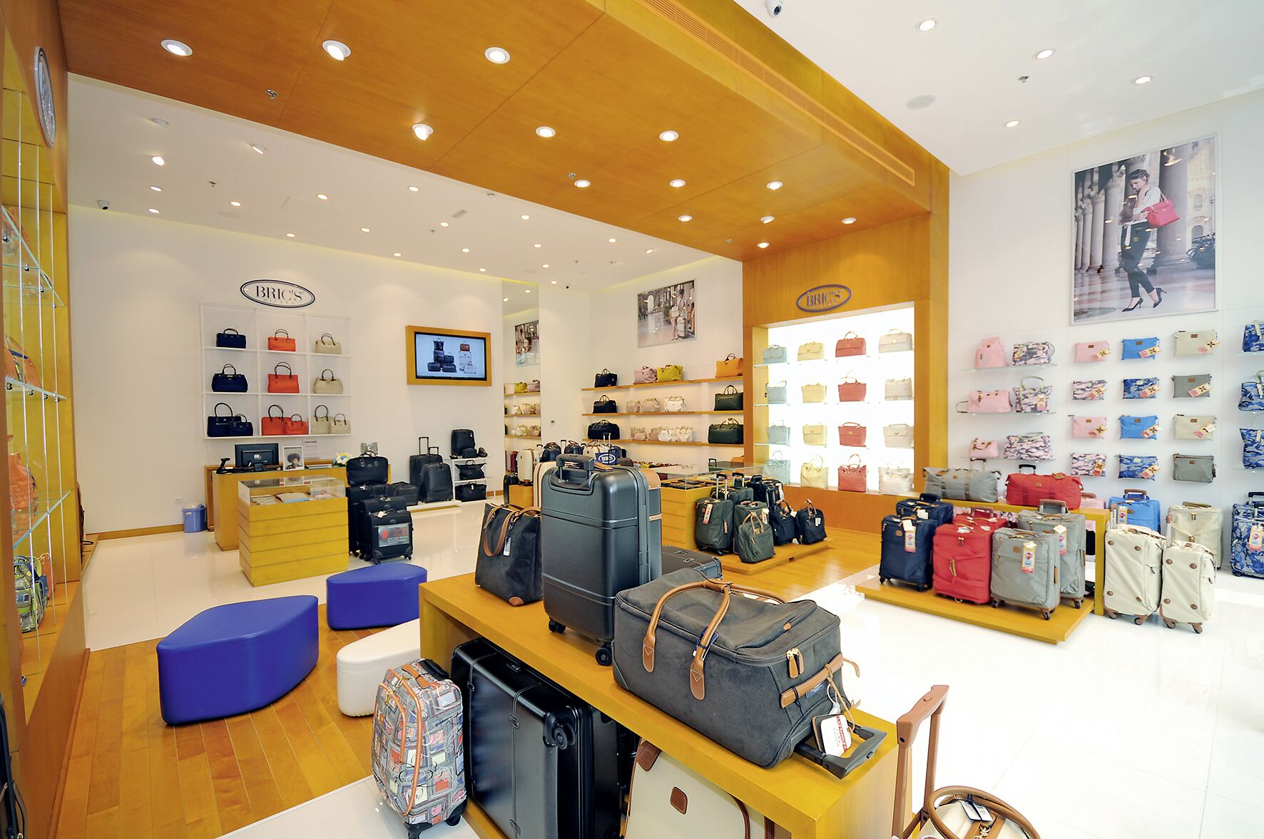 BRIC'S Luggage Store