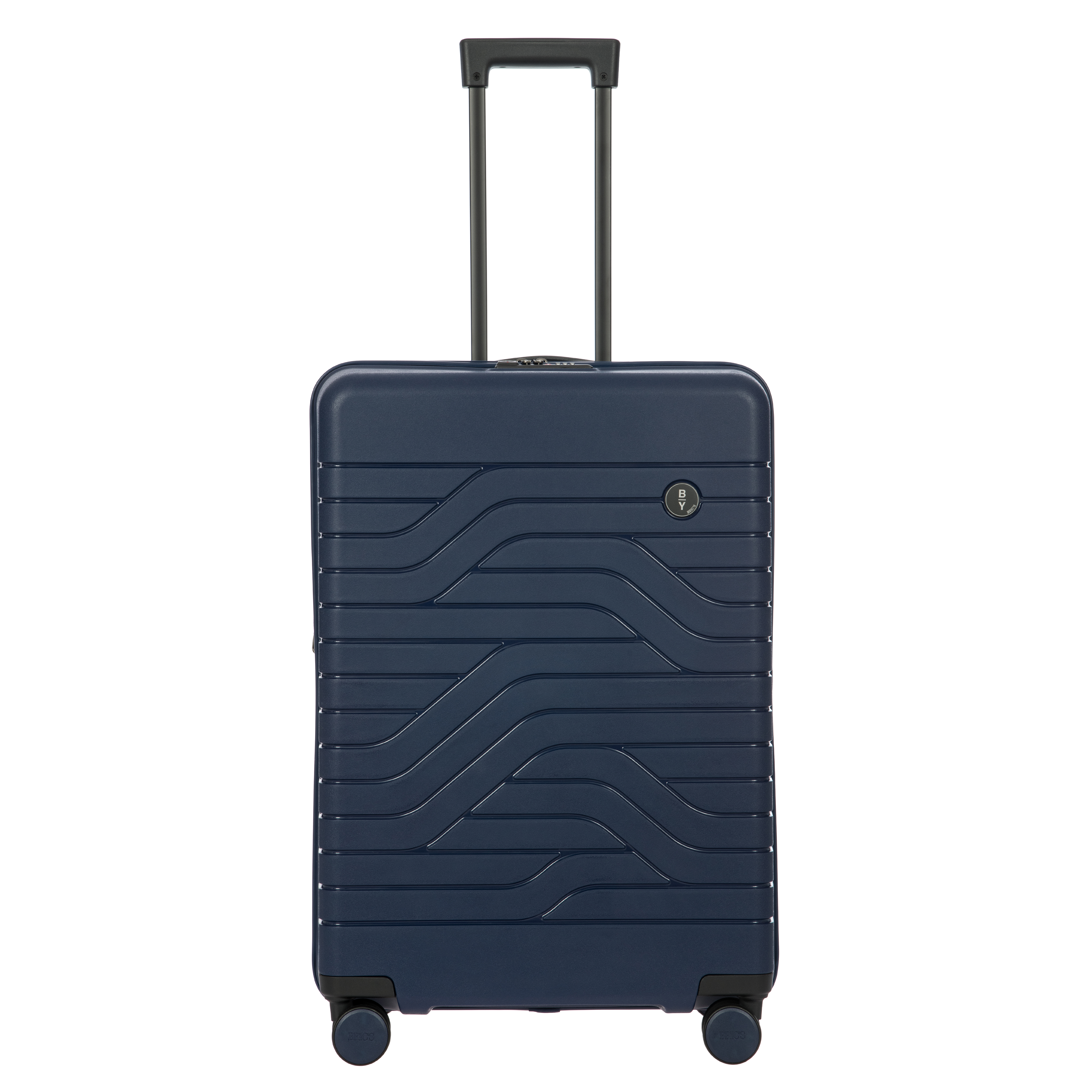 ea8fe1a68 B|Y Ulisse 28″ Expandable Spinner – Blue | BRIC'S MILANO
