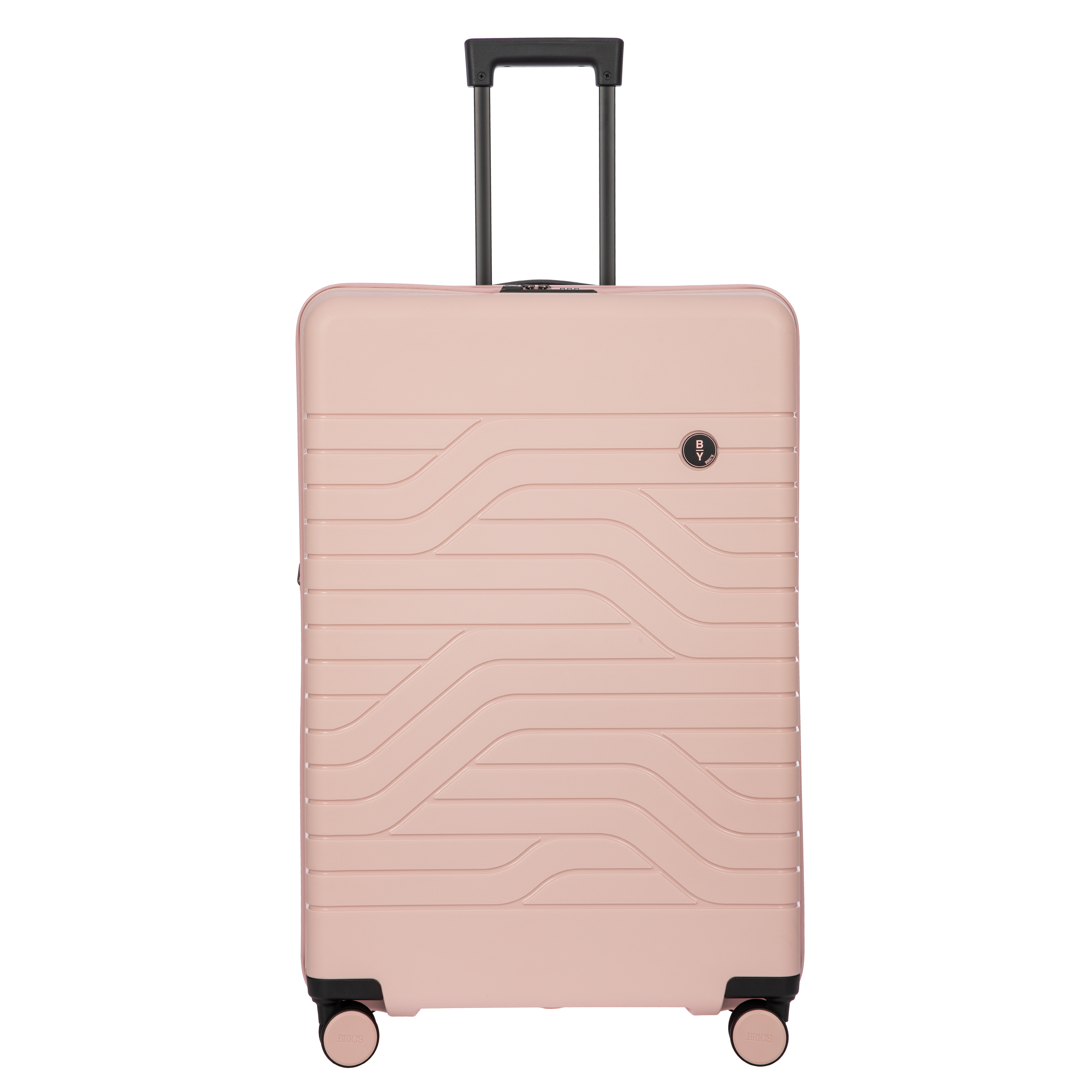 05b1cebc6 B|Y Ulisse 30″ Expandable Spinner – Pink | BRIC'S MILANO