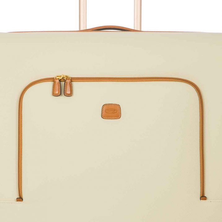 "FIRENZE 32"" TROLLEY - CREAM"