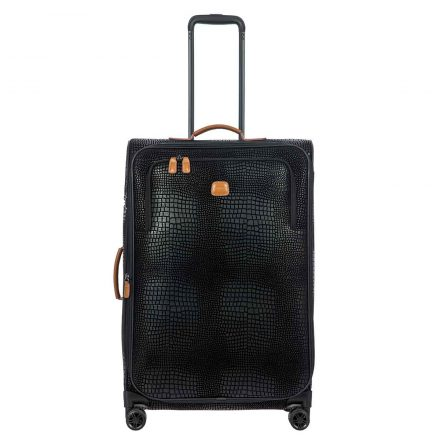 "MY SAFARI 30""EXPANDABLE SPINNER - BLACK"