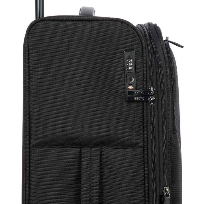 "B|Y Zeus 28"" Expandable Spinner - Black"
