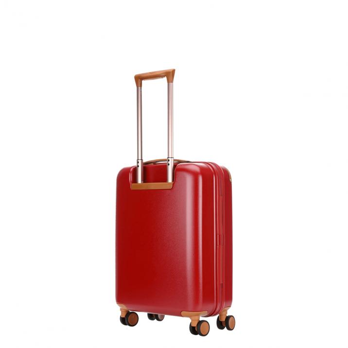 "Amalfi 30"" spinner - Red"
