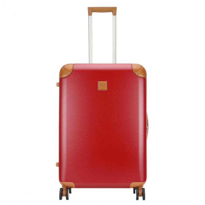 "Amalfi 30"" spinner - Red"
