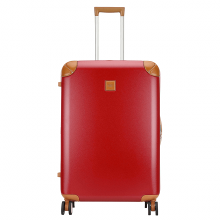 "Amalfi 27"" spinner - Red"
