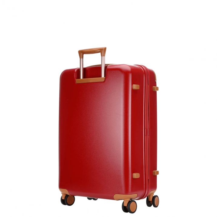 """Amalfi 21"""" carry-on spinner - Red"""