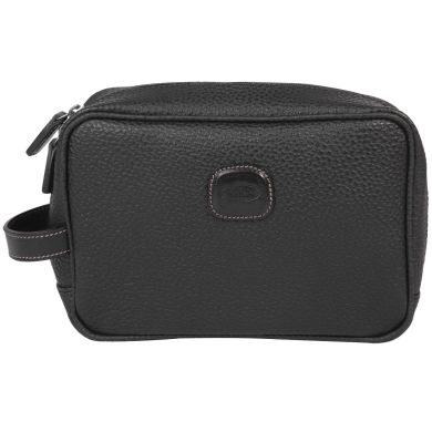 MAGELLANO TOILETRY CASE - BLACK